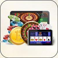 Jeux proposés sur les casinos bitcoin